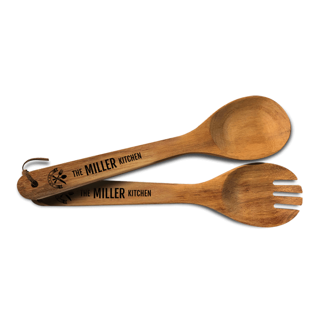 Utensil Set<br/>
